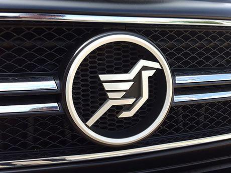 'Hang doc' Mercedes-AMG G63 do Hamann tai Viet Nam - Anh 11