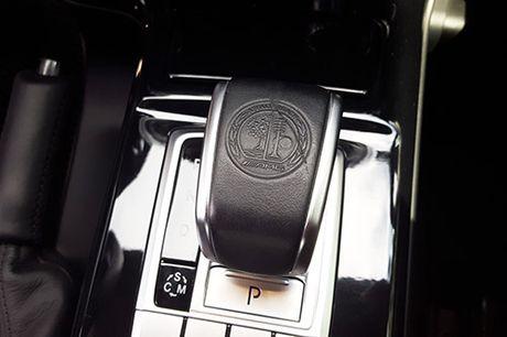 'Hang doc' Mercedes-AMG G63 do Hamann tai Viet Nam - Anh 14