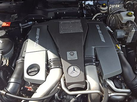 'Hang doc' Mercedes-AMG G63 do Hamann tai Viet Nam - Anh 6