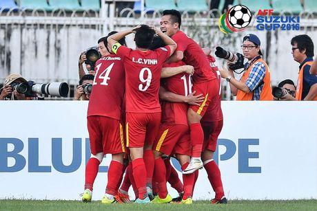 Kenh ESPN nhan dinh Viet Nam thang, goi Indonesia la 'cua duoi' - Anh 1