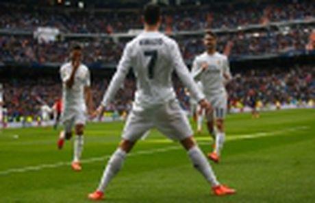 Diego Costa tiem can dang cap Ronaldo, Messi - Anh 2