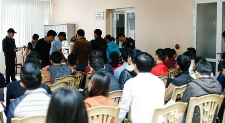 VFF len phuong an chong ve gia tran Viet Nam – Indonesia - Anh 2