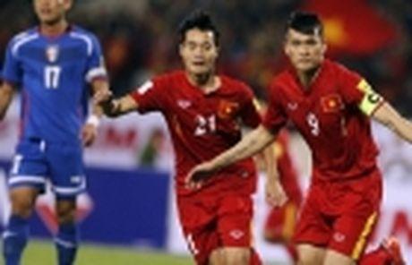 VFF len phuong an chong ve gia tran Viet Nam – Indonesia - Anh 5