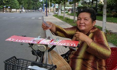 Sut doanh so, xo so kien thiet tinh tung san pham moi - Anh 1