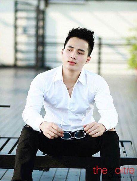 9X Thai Binh dien trai khien bao co gai do ram ram - Anh 3