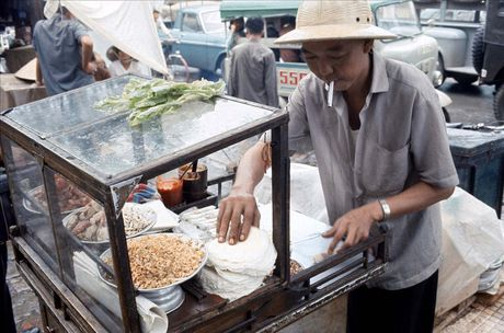 Sai Gon nam 1966 – 1967 trong anh cua Rick Parker (2) - Anh 6