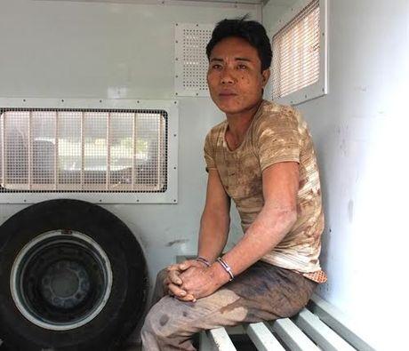Thong tin moi ve vu tham an lam 4 nguoi chet o Ha Giang - Anh 1