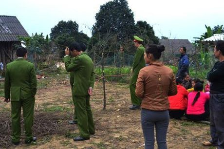 Thong tin moi ve vu tham an lam 4 nguoi chet o Ha Giang - Anh 2