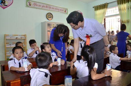 4 nhom san pham cua TH true MILK duoc binh chon Thuong hieu Quoc gia - Anh 1
