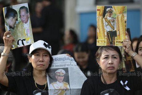Thai Lan chinh thuc co quoc vuong moi - Anh 4