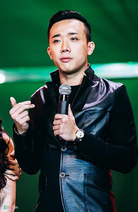 Tran Thanh: Ngoi sao dang trach, dang thuong nhung... dang ne - Anh 3