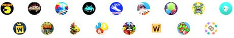 Huong dan choi game ngay tren cong cu chat Facebook Messenger - Anh 3