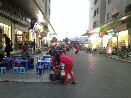 Chung cu 'to kien' 35-40 tang chi chit, do thi mau Linh Dam dang nghet tho - Anh 11