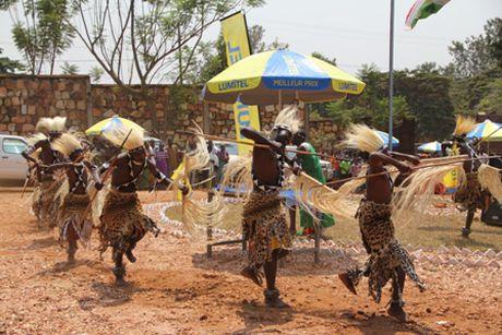 Viettel Burundi dat giai kep tai Truyen thong the gioi 2016 - Anh 1