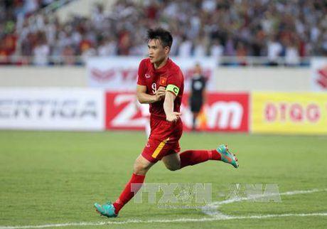 Indonesia lo ngai khong chi rieng Cong Vinh - Anh 1
