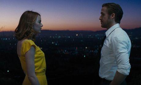 "Phim ""La La Land"" dan dau danh sach de cu giai Critics' Choice - Anh 1"