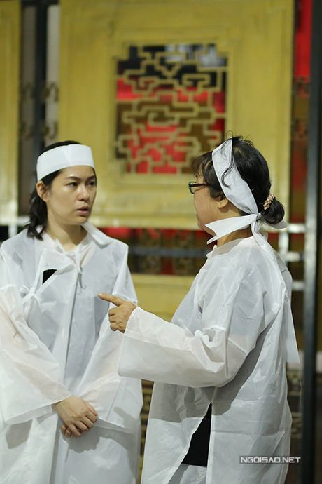 Vo Quang Ly nen dau thuong lo hau su cho chong - Anh 3