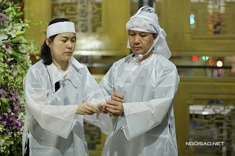 Vo Quang Ly nen dau thuong lo hau su cho chong - Anh 6