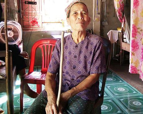 Bi an chuyen nguoi dan ong tro ve sau hon 30 nam 'mat tin' (1): Tim duong ve que huong qua ky uc mong manh - Anh 2