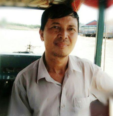 Bi an chuyen nguoi dan ong tro ve sau hon 30 nam 'mat tin' (1): Tim duong ve que huong qua ky uc mong manh - Anh 3