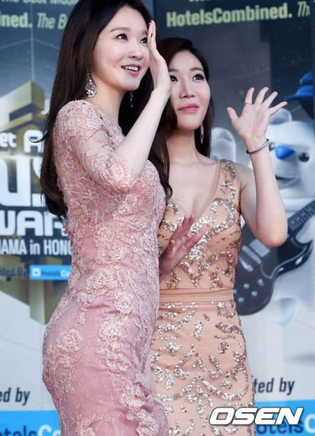 MAMA 2016: Noo Phuoc Thinh, Kim Yoo Jung, Suzy xuat hien noi bat - Anh 17