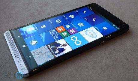 Dien thoai Windows Phone tiep theo la mot thiet bi tam trung - Anh 1