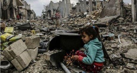 Tinh hinh Syria 2/12: Phe doi lap Syria khang dinh da tien hanh dam phan voi Nga - Anh 1