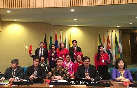 Tin nguong tho mau cua Viet Nam tro thanh Di san van hoa phi vat the dai dien cua nhan loai - Anh 1