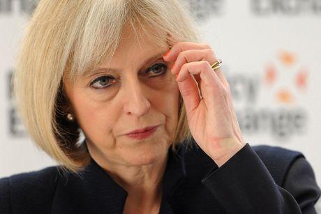 Vi Brexit, tiec toi cuoi nam cua EU khong co Thu tuong Anh Theresa May - Anh 1