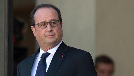 Bau cu Phap: ong Hollande se khong tranh cu nhiem ky II - Anh 1