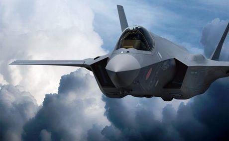 Nhan sieu tiem kich F-35, Nhat Ban chiem the ap dao tren khong voi Trung Quoc? - Anh 2
