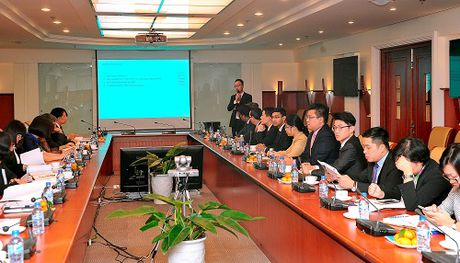 Vietcombank khoi dong du an ho tro ky thuat ALM/FTP/MPA - Anh 1