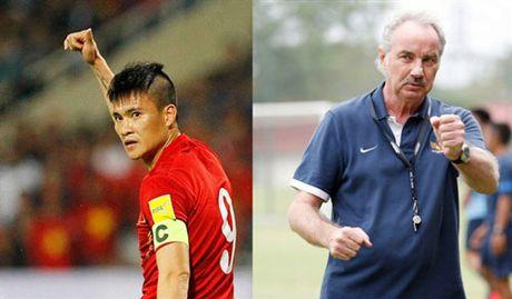 Tin nhanh AFF Cup 2/12: HLV Riedl canh giac cao do DT Viet Nam - Anh 1