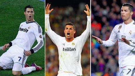 Sieu kinh dien Barca - Real: Messi tit ngoi 400 phut, Nou Camp so CR7 - Anh 2