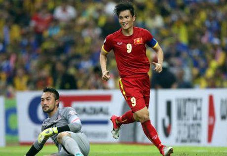 Ban ket AFF Cup: Viet Nam khat vang, Thai Lan muon doc ton - Anh 1