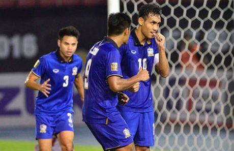 Ban ket AFF Cup: Viet Nam khat vang, Thai Lan muon doc ton - Anh 2