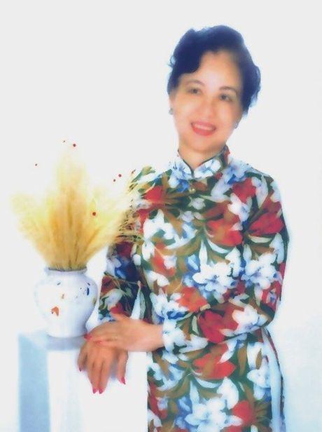 Cuoc doi day noi luc cua Hoa hau Viet Nam dau tien khong chong ma co con - Anh 6