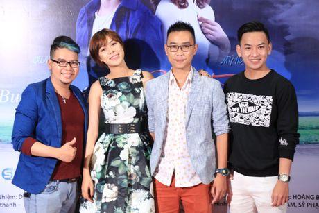 Phim ngan Hue Dem – Sac mau moi cho thi truong phim Viet? - Anh 1