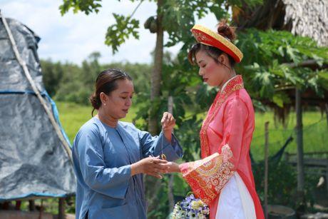 Phim ngan Hue Dem – Sac mau moi cho thi truong phim Viet? - Anh 2