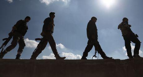 Doi lap Syria hop kin voi Nga o Tho Nhi Ky - Anh 1