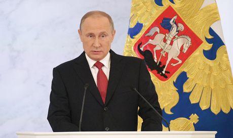 Ong Putin doi giong voi My - Anh 1
