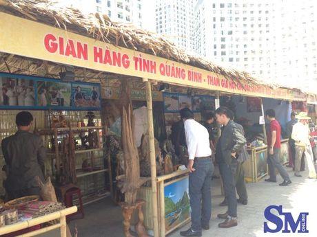 Hoi cho dac san vung mien Viet Nam 2016: Luong doi nhung chat chua doi - Anh 11