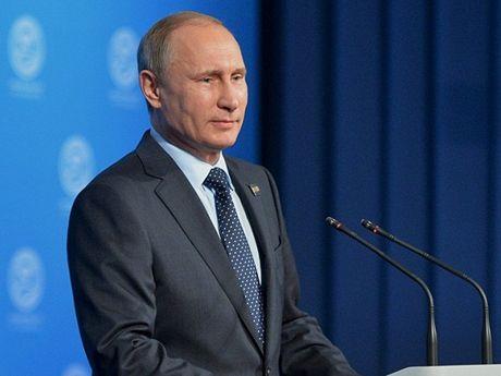 Ong Putin: Du gap khong it kho khan, Nga van ngay cang manh hon - Anh 1