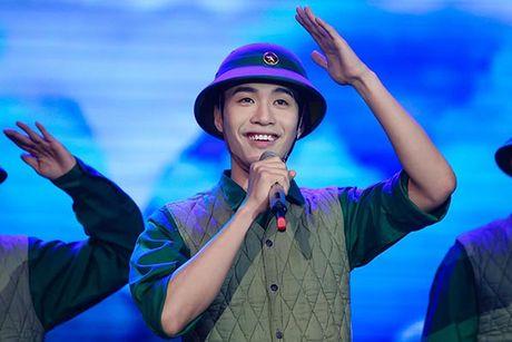 Giong ca 'khung' nhat 'Khoi dau uoc mo – Dream High' Thuy Nguyen bat ngo bi loai - Anh 10