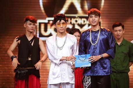 Giong ca 'khung' nhat 'Khoi dau uoc mo – Dream High' Thuy Nguyen bat ngo bi loai - Anh 12
