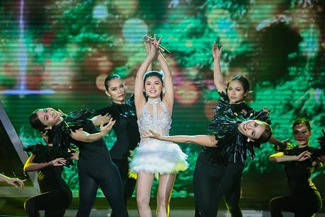 Giong ca 'khung' nhat 'Khoi dau uoc mo – Dream High' Thuy Nguyen bat ngo bi loai - Anh 1
