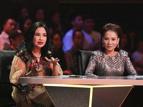 Giong ca 'khung' nhat 'Khoi dau uoc mo – Dream High' Thuy Nguyen bat ngo bi loai - Anh 3