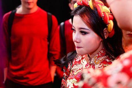 Giong ca 'khung' nhat 'Khoi dau uoc mo – Dream High' Thuy Nguyen bat ngo bi loai - Anh 4