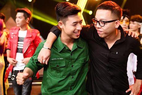 Giong ca 'khung' nhat 'Khoi dau uoc mo – Dream High' Thuy Nguyen bat ngo bi loai - Anh 5