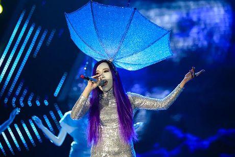 Giong ca 'khung' nhat 'Khoi dau uoc mo – Dream High' Thuy Nguyen bat ngo bi loai - Anh 7